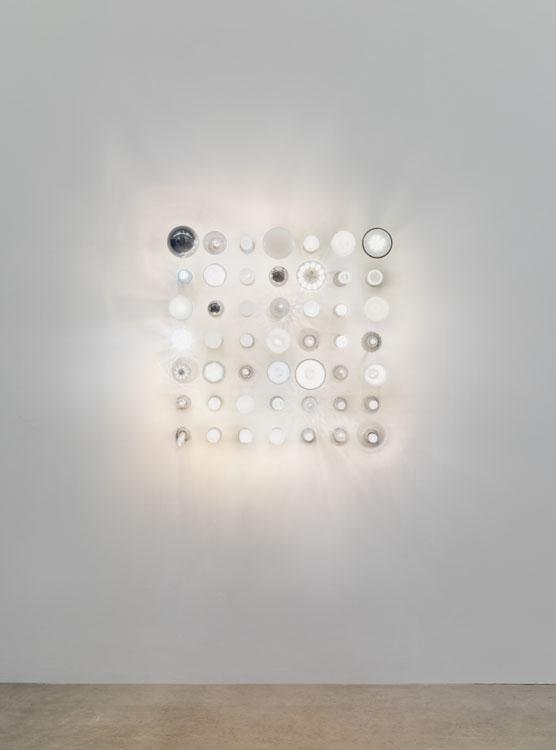 Creed, Work No. 1698, 2013