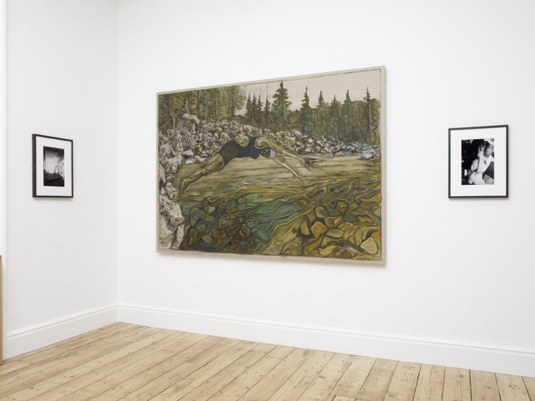 Billy Childish Lehmann Maupin