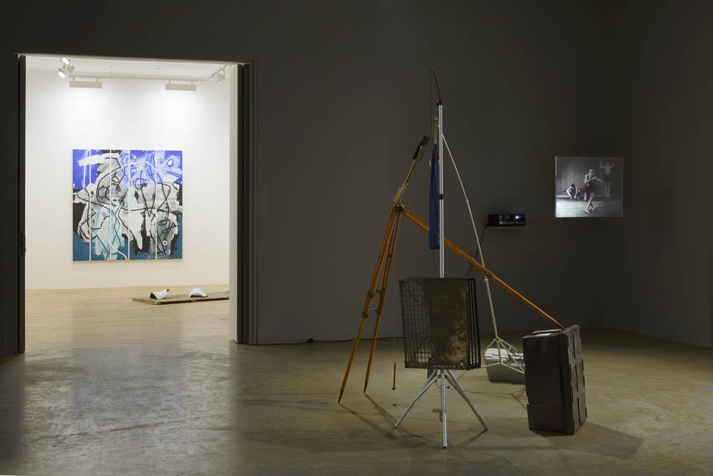 Danh Vo: Take My Breath Away, 2018, Galerie Chantal