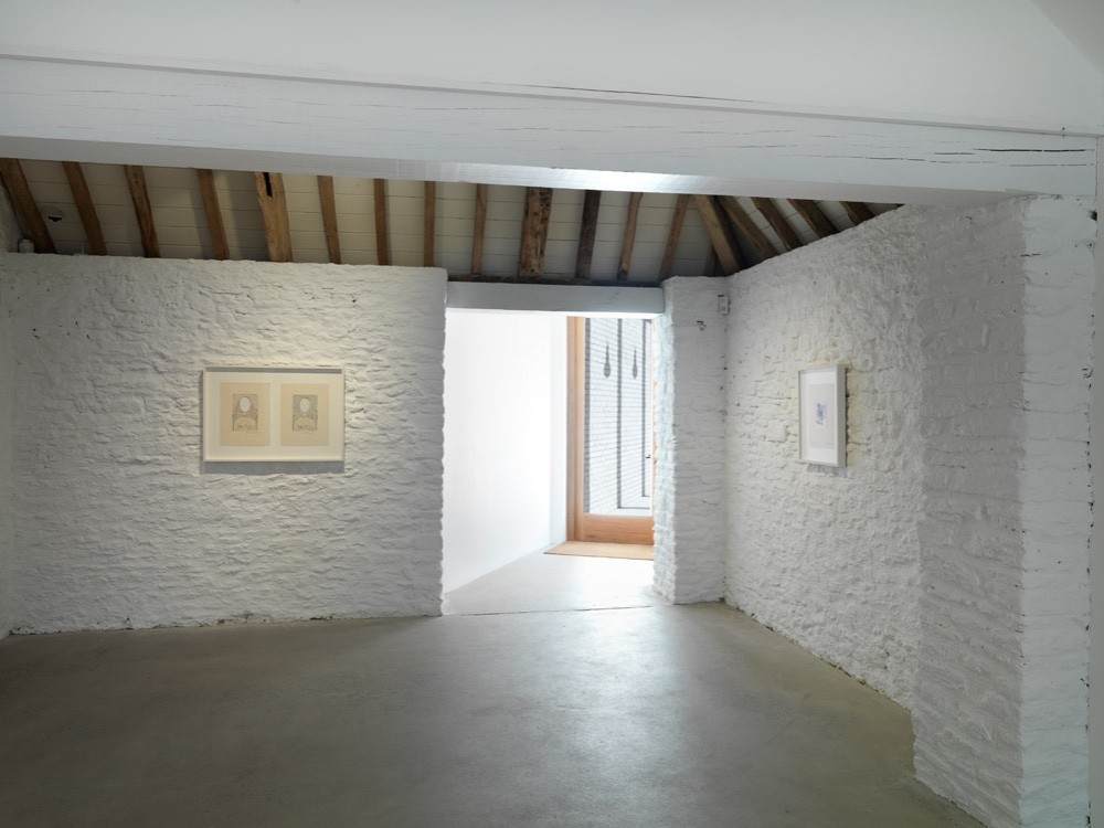 Exhibition : Louise Bourgeois Hauser Wirth Somerset | Daily Art Fair