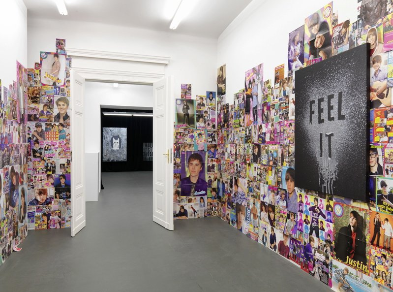 Mark Flood Peres Projects