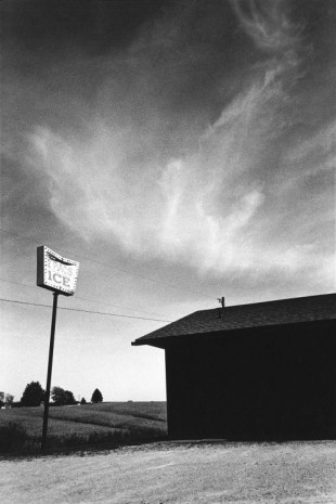 Jessica Lange, Iowa, 2011-18 , Howard Greenberg Gallery