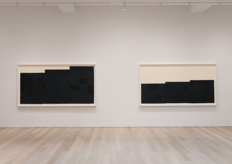 Richard Serra Gagosian