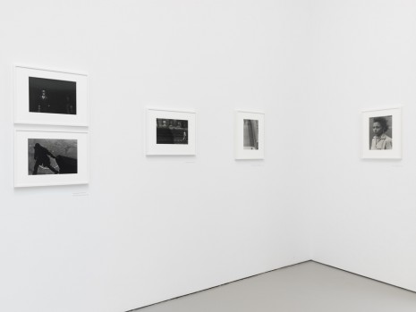 Roy DeCarava David Zwirner