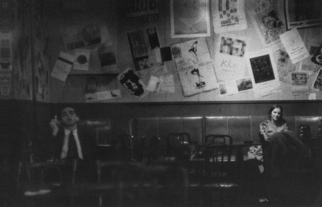 Roy DeCarava, Club audience at intermission, 1960, David Zwirner