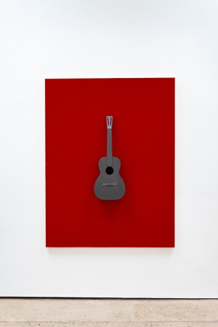 Adam McEwen, Small Axe, 2019 , The Modern Institute
