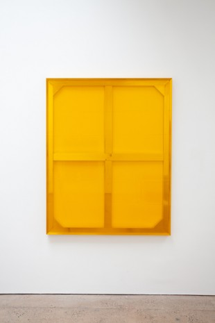 Adam McEwen, Vitamin C, 2019 , The Modern Institute