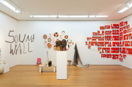 Barry McGee Perrotin