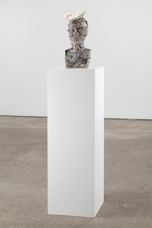 Lothar Hempel, Youth, 2011 , Anton Kern Gallery