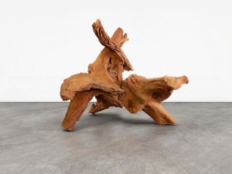 Ai Weiwei, Strength, 2019, Lisson Gallery