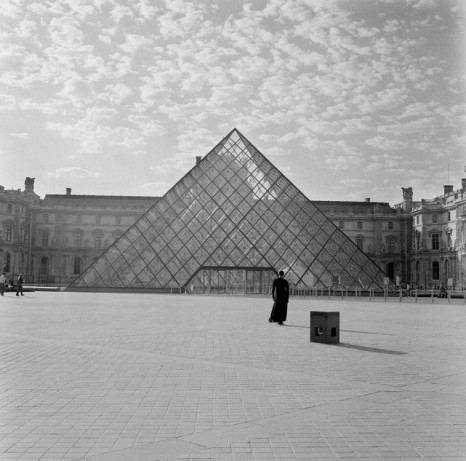 Carrie Mae Weems, Louvre, 2006/present , Galerie Barbara Thumm