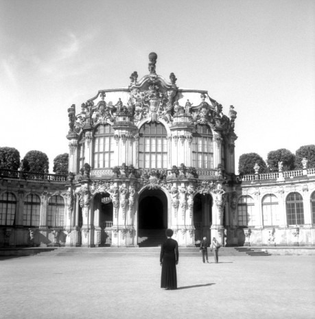 Carrie Mae Weems, Zwinger Palace, 2006 , Galerie Barbara Thumm