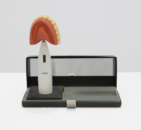 Richard Hamilton, The Critic Laughs, 1971-72 , Matthew Marks Gallery
