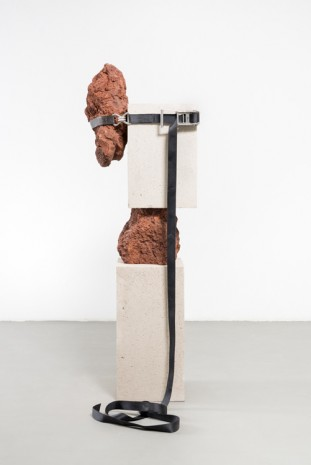 Jose Dávila, The Act of Perseverance VI, 2019, König Galerie