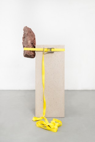 Jose Dávila, The Act of Perseverance VII, 2019, König Galerie