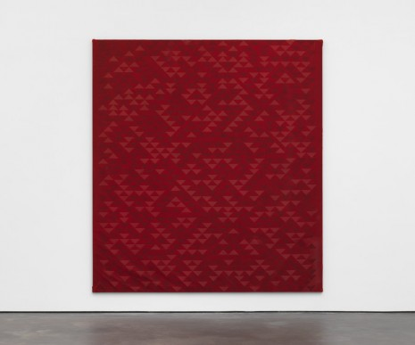 Anni Albers, Camino Real, 1968, David Zwirner