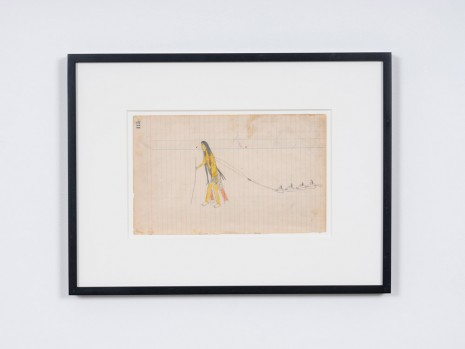 Ledger Drawing,
