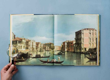 Matts Leiderstam, After Image (The Grand Canal between Palazzo Bembo and Ca' Vendramin Calergi), 2010 , Galleri Bo Bjerggaard