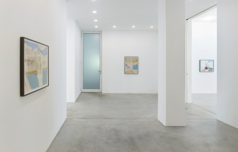 Anna Gaskell Galerie Gisela Capitain