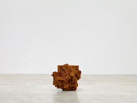 Antony Gormley, HOLD, 2018 , White Cube