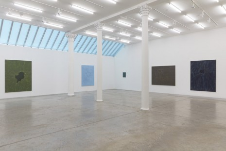 Robert Bordo Bortolami Gallery