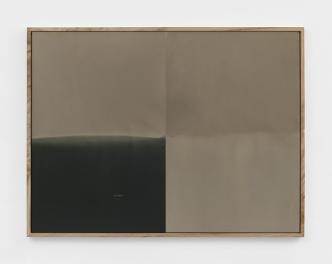 Lisa Oppenheim, 4:3:2 (Version IX), 2020 , Tanya Bonakdar Gallery