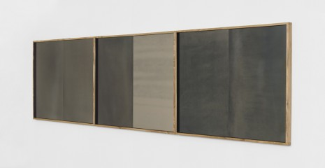 Lisa Oppenheim, 4:3:2 (Version III), 2020 , Tanya Bonakdar Gallery