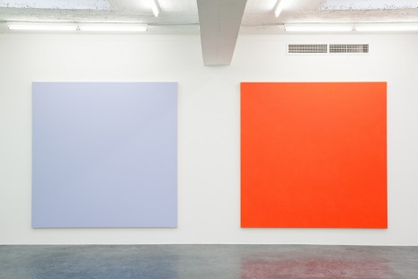 Henry Codax, Untitled, 2012 & Merino, 2012, Office Baroque