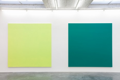 Henry Codax, Turbo Slime, 2012 & Oliver, 2012, Office Baroque