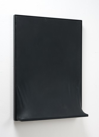 Justin Beal, Untitled (Low Shelf), 2012, Bortolami Gallery