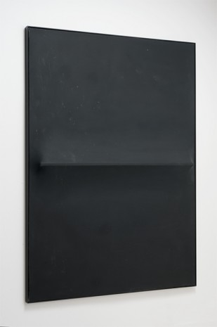 Justin Beal, Untitled (Middle Shelf), 2012, Bortolami Gallery
