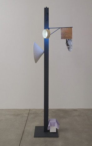 Geoffrey Farmer, Little Feather, 2011, Casey Kaplan