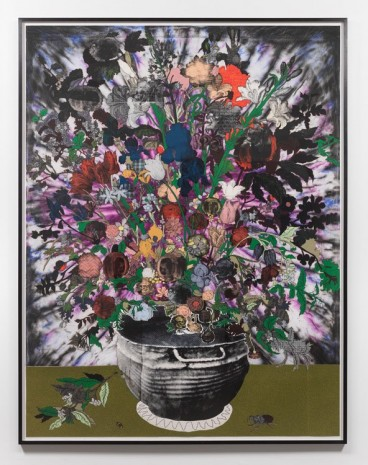 Matthew Day Jackson, 