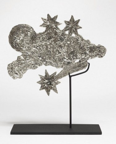 Kiki Smith , Shooting Star, 2015 , Galleria Raffaella Cortese
