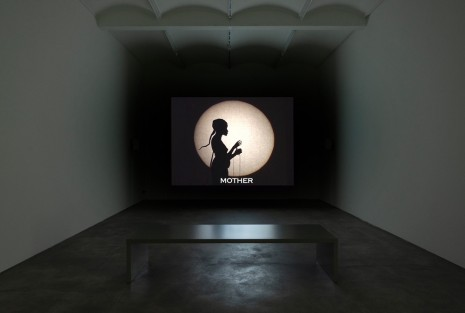 Kara Walker Sprüth Magers National Archives Microfilm M999 Roll 34: Bureau of Refugees, Freedmen and Abandoned Lands: Six Miles from Springfield on the Franklin Road