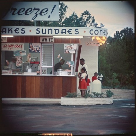 Gordon Parks, Untitled, Shady Grove, Alabama, 1956, Alison Jacques Gallery