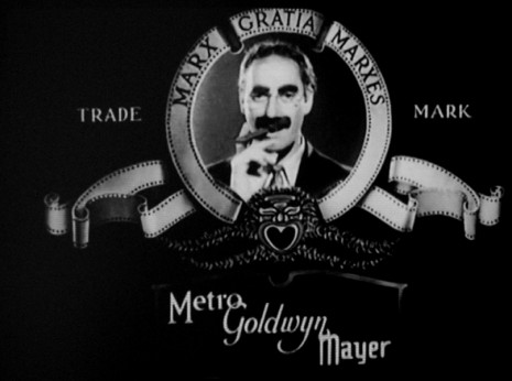 Marx Brothers, Marx brothers MGM trailer, , 303 Gallery