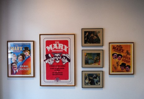 Groucho, Harpo, Chico, Gummo, Zeppo Marx, Movie Posters and Lobby Cards, 1931 - 1940, 303 Gallery