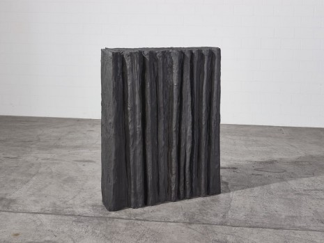 Günther Förg, Untitled , 2008 , Hauser & Wirth