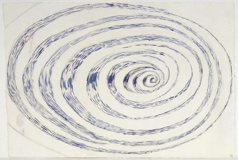 Louise Bourgeois, Untitled, 1970, Hauser & Wirth
