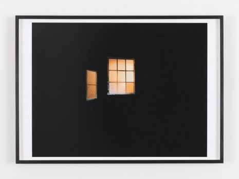 Kathy Prendergast, Window Series 6, 2018, Kerlin Gallery