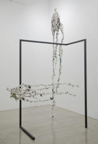 Charles Long , Untitled, 2011 , Tanya Bonakdar Gallery