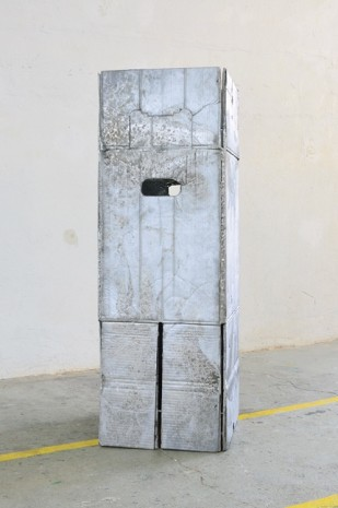 Jürgen Drescher, Box double layers, 2012, rodolphe janssen