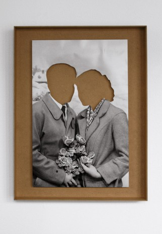 Hans-Peter Feldmann, Lovecouple (Liebespaar), , Simon Lee Gallery