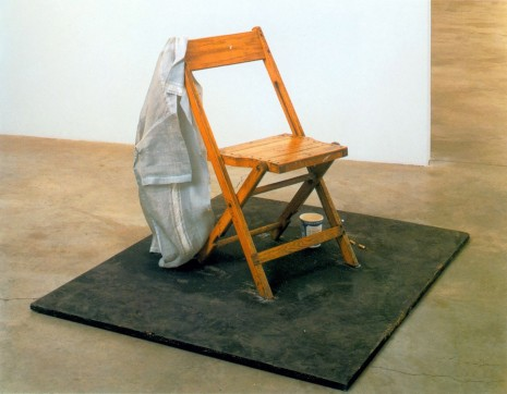 Jack Pierson , What You Take With You and What You Leave Behind, 1995 , Cheim & Read