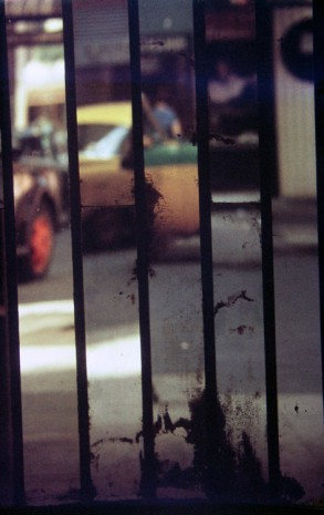 Saul Leiter, Mirrors, c.1958 , Howard Greenberg Gallery