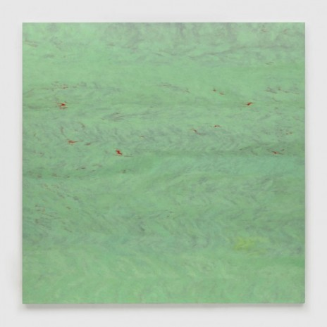 Kate Spencer Stewart, Gneiss, 2020, David Zwirner