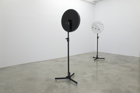 Simon Starling, Venus Mirrors (05/06/2012, Hawaii & Tahiti Inverted), 2012, Casey Kaplan
