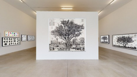 William Kentridge Lia Rumma Gallery