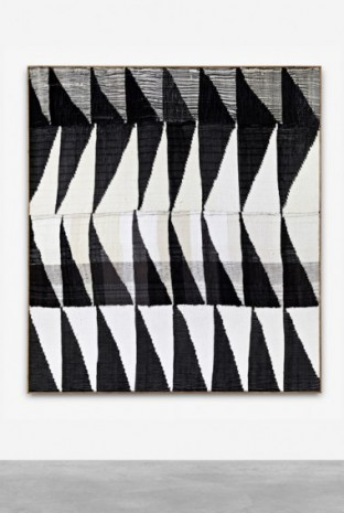 Brent Wadden , Alignment #1, 2012 , Peres Projects